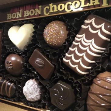 愛しのショコラ伯爵