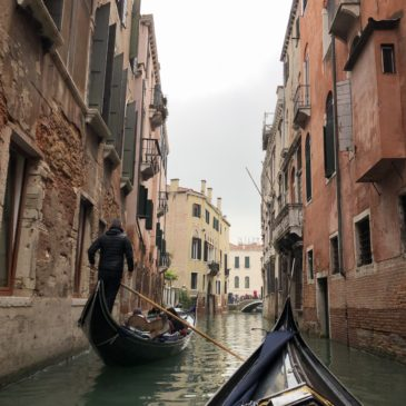 イタリア旅行③~ヴェネチア~