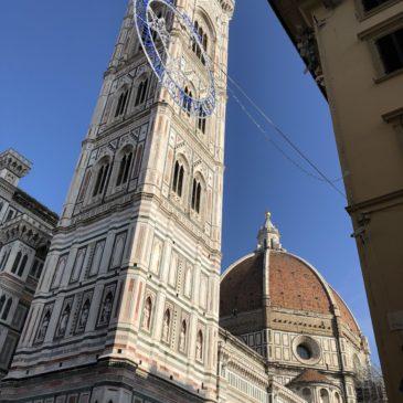 イタリア旅行④~フィレンツェ~